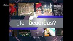 LA PRESA DE RIAÑO (20/05/2007)