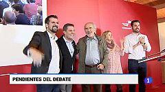 Castilla y León en 1' - 04/11/19