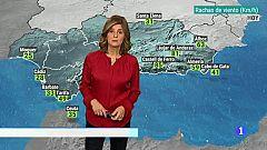 El tiempo en Andalucía - 4/11/2019