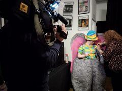 En Lengua de Signos - Dumbo, un musical accesible e inclusivo