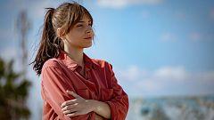 Promesas de arena - 'Promesas de arena', estreno el 11 de noviembre en La 1
