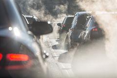 España Directo - Pontevedra, en guerra contra el coche