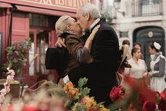 Susana y Armando, el amor no tiene edad