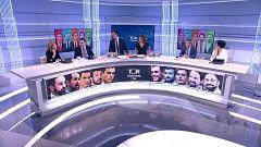 Especial informativo - El Debate en RTVE