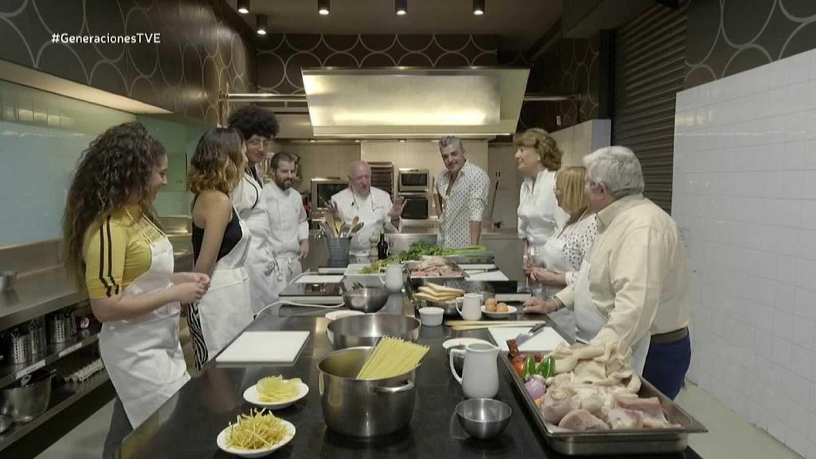Generacion.es - Gastronomía - ver ahora