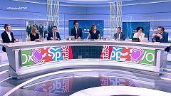 Especial informativo - El Debate en RTVE. El análisis