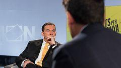 Entrevistes electorals - Jaume Alonso-Cuevillas de JxCat