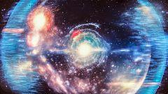 La mañana - Descubren el misterio del Big Bang