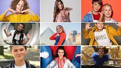 Eurovisión Junior 2019 - Los 19 candidatos de Eurovisión Junior 2019