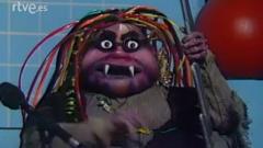 La bola de cristal - 31/10/1987