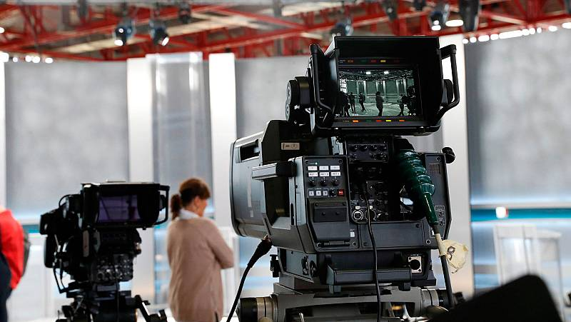 Casi cuatro millones de personas eligieron RTVE para seguir el debate a cinco
