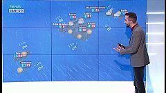 El temps a les Illes Balears - 05/11/19