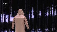 Palabra Voyeur - Insomnio. Gerardo Diego - 06/11/19