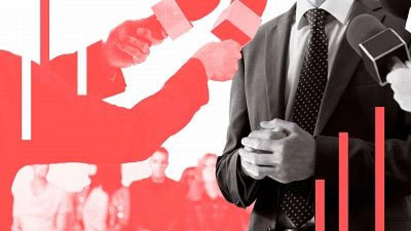 Verifica RTVE: verdades y mentiras de los candidatos duante el debate a cinco