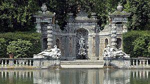 Los jardines italianos de Monty Don: Veneto, Lucca y lagos