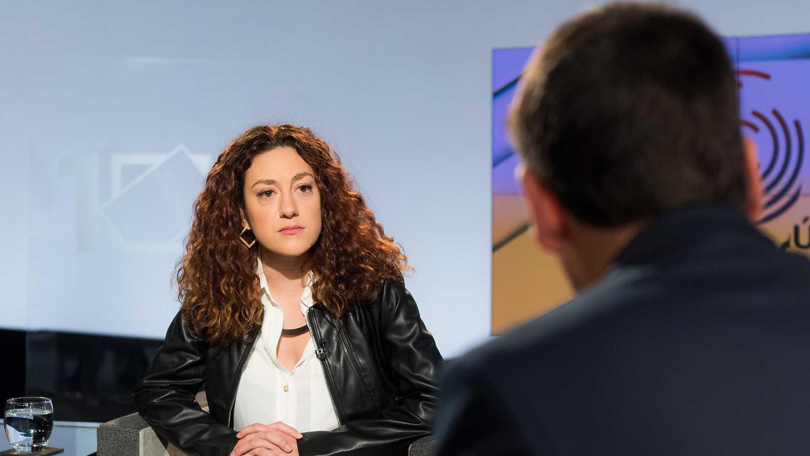 Entrevistes Electorals - Aina Vidal d'En Comú Podem