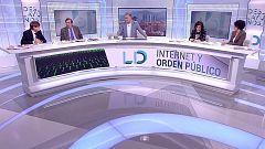 Los desayunos de TVE - Gabriel Rufián, Iván Espinosa de los Monteros, Alberto Garzón y José Manuel Villegas