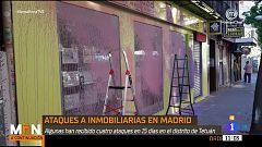 La Mañana - Las inmobiliarias aterrorizadas en Tetuán