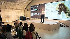 UNED - Expocampus 2019. Últimas tecnologías emergentes y su impacto global. Homenaje a Enrique Dans - 08/11/19