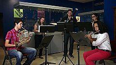 UNED - Máster en Psicología y Música - 08/11/19