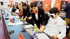 La Mañana - III Campeonato Internacional de Tapas en Valladolid