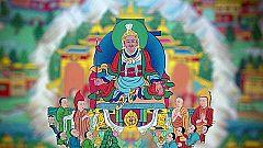 UNED - El silencio del alma. Meditación, contemplación e iluminación en las tradiciones místicas de la antigüedad a nuestros días - 08/11/19