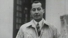 Tribuna de la historia - José Antonio Primo de Rivera