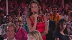 A partir de hoy - Julia Varela nos trae los momentos más seductores de TVE