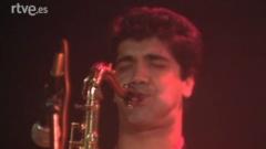Jazz entre amigos - Big Band del Foro