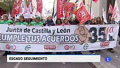 Castilla y León en 1' - 06/11/19
