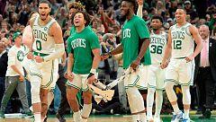 Vuelven los ochenta: Lakers y Celtics, al frente de sus conferencias en la NBA
