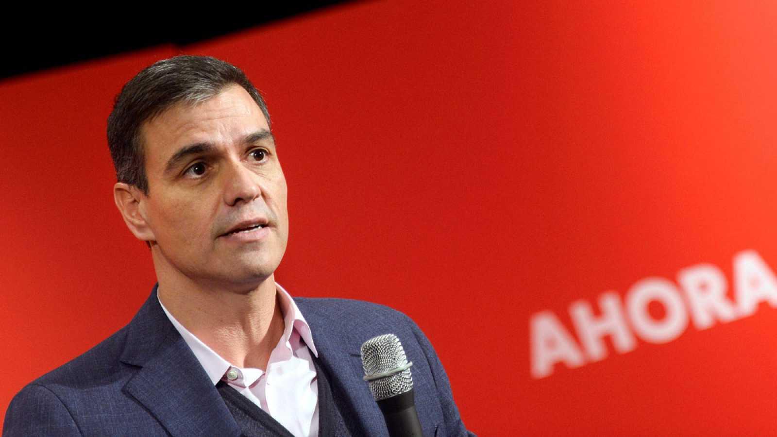 Sánchez insinúa que la Fiscalía sigue las órdenes del Gobierno sobre Puigdemont