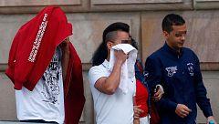 La Fiscalía recurrirá la sentencia que condena a la 'manada' de Manresa por abuso y no por agresión sexual