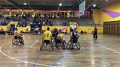 Deportes Canarias - 06/11/2019