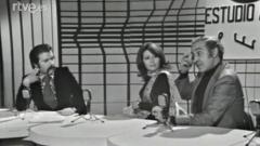 Estudio abierto - 11/04/1973