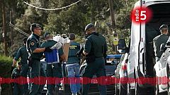 24 horas - Los planes de los CDR detenidos incluían ocupar el Parlament con Quim Torra dentro