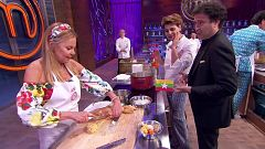 Masterchef Celebrity 4 - Resumen Programa 8
