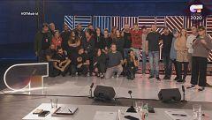 Operación Triunfo - ¡Adiós, tour de castings OT 2020! ¡Gracias a todos!
