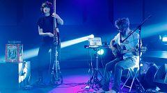 Los conciertos de Radio 3 - Crudo Pimento