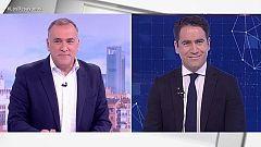 Los desayunos de TVE - Teodoro García Egea, candidato del PP al Congreso