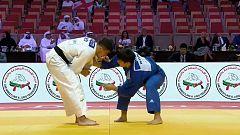 Judo - Grand Slam 2019. Prueba Abu Dhabi