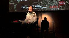 Zona Extra - Aracno-concierto con Niño de Elche en el Thyssen