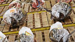 La mañana - El peligro de consumir pescados con altos niveles de mercurio