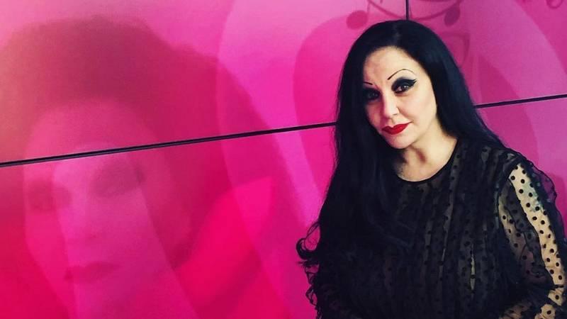 Corazón - Entrevista con Alaska