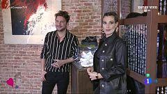 Corazón - Manuel Carrasco y Almudena Navalón hablan de su embarazo