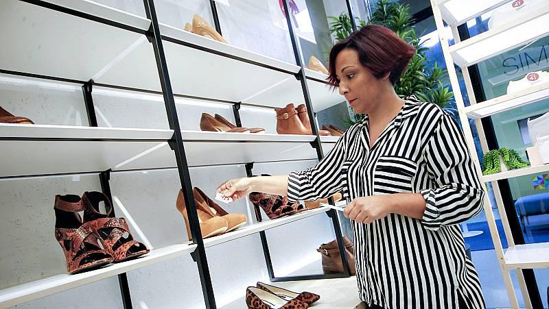 Las mujeres trabajadoras españolas dejan de cobrar desde hoy, en comparación con los hombres