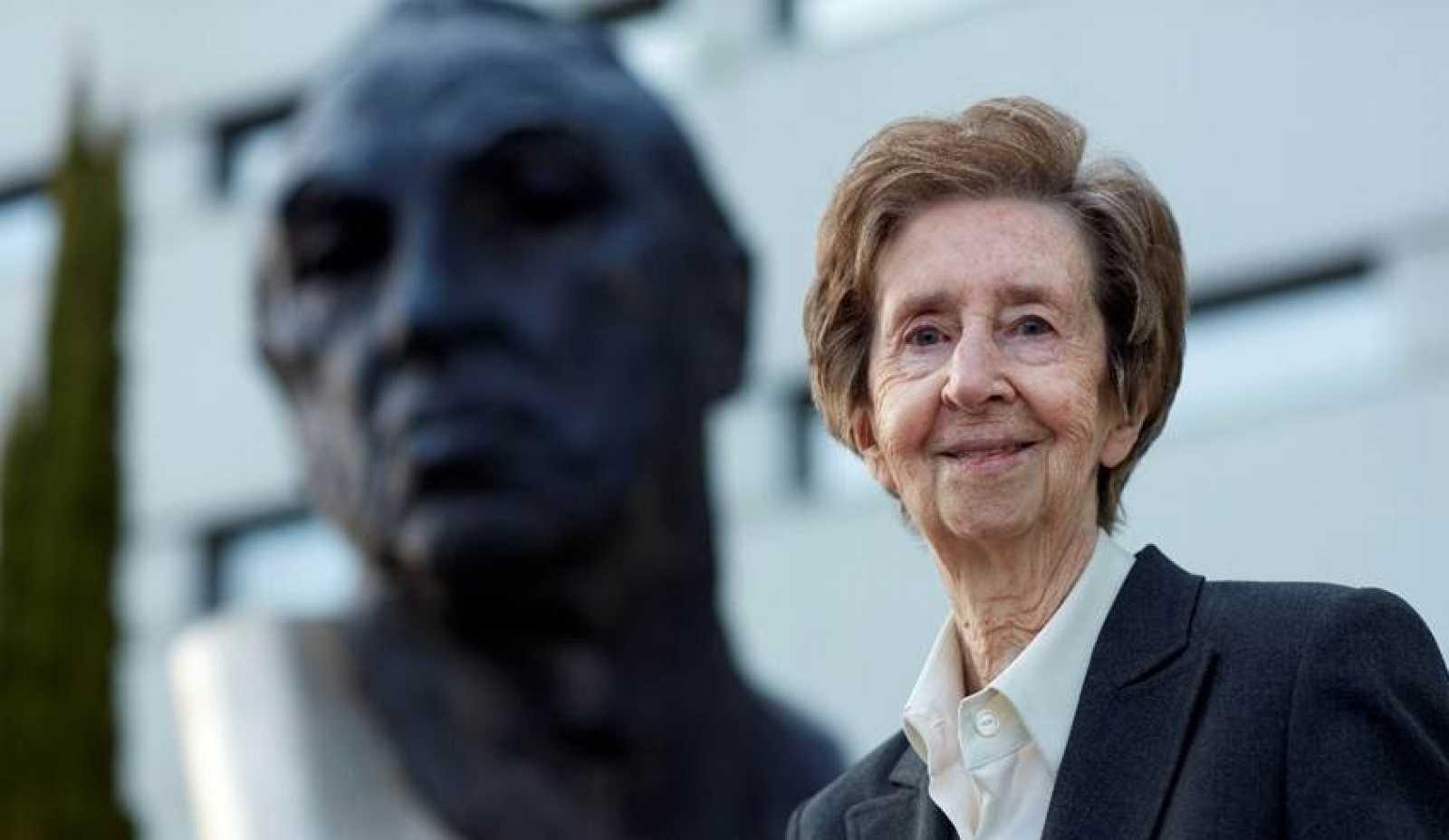 La investigadora Margarita Salas,una de las principales referencias de la ciencia española durante los últimas décadas, ha fallecido este jueves a los 80 años de edad.¿Salas desarrollósu labor investigadoraen el campo de la bioquímica y la biologí