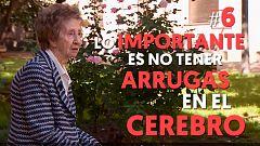 Seis cosas que aprendimos con Margarita Salas