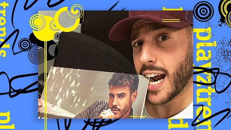 Playztrends - Antonio José suena más internacional que nunca con 'Antídoto'