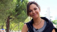Gente saludable - Cristina Plazas